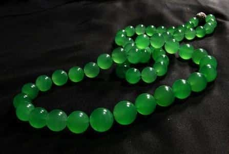 Chinese jade Jewelry and Chinese culture -Helen grade A jade factory outlet