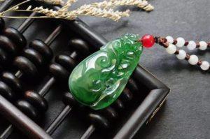 grade A jade jadeite