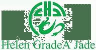 Helen Grade A Jade