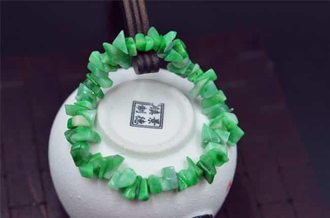 pure jade bracelet