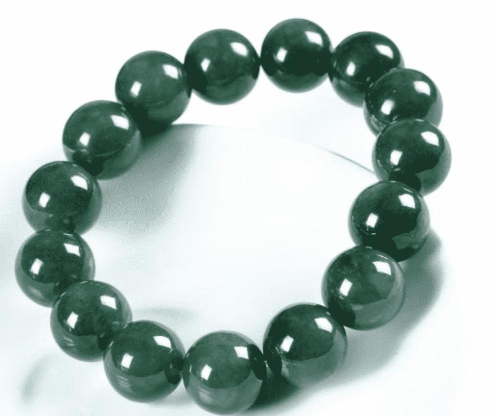 Jade jewelry for men