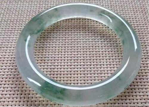 Fake Type B jade bangle
