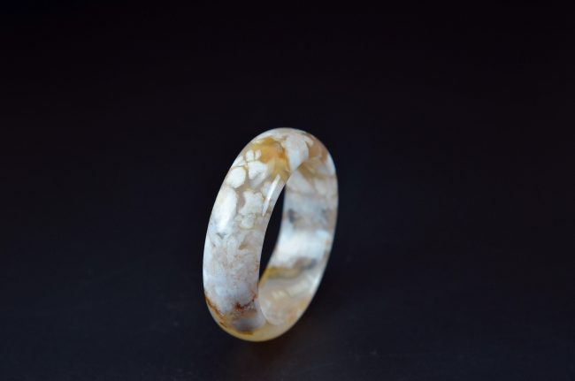 Healing Crystals Agate bangle 53 mm 20052026