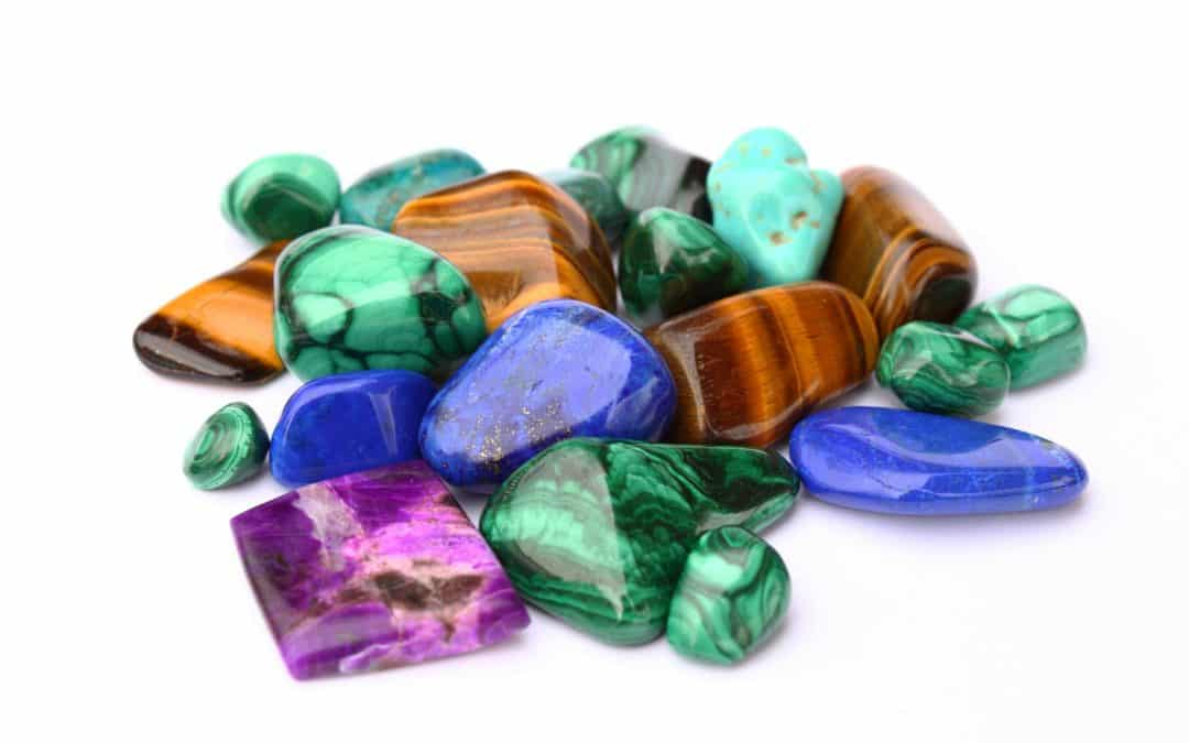 Significance Of Birthstones by Month & Meanings of Gemstones
