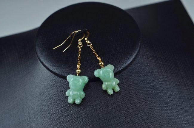 natural jadeite earrings 03072026